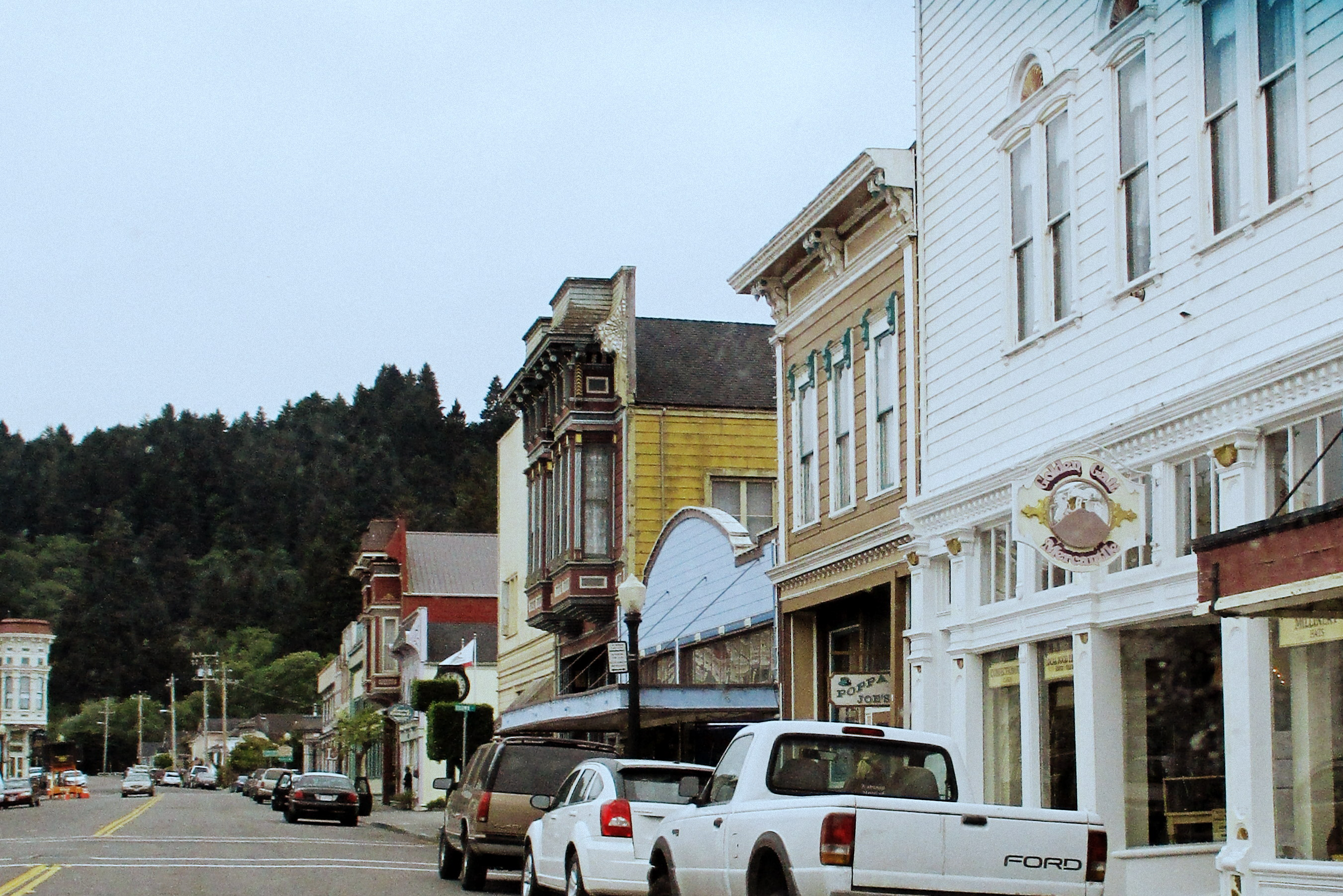 Downtown Ferndale