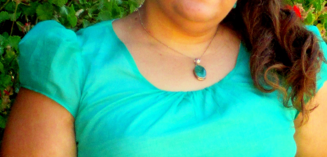 emerald voile 3