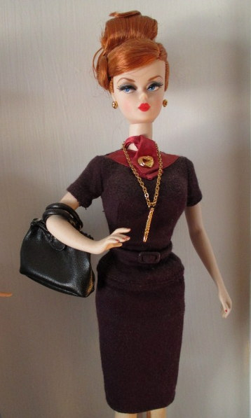 My Joan Barbie