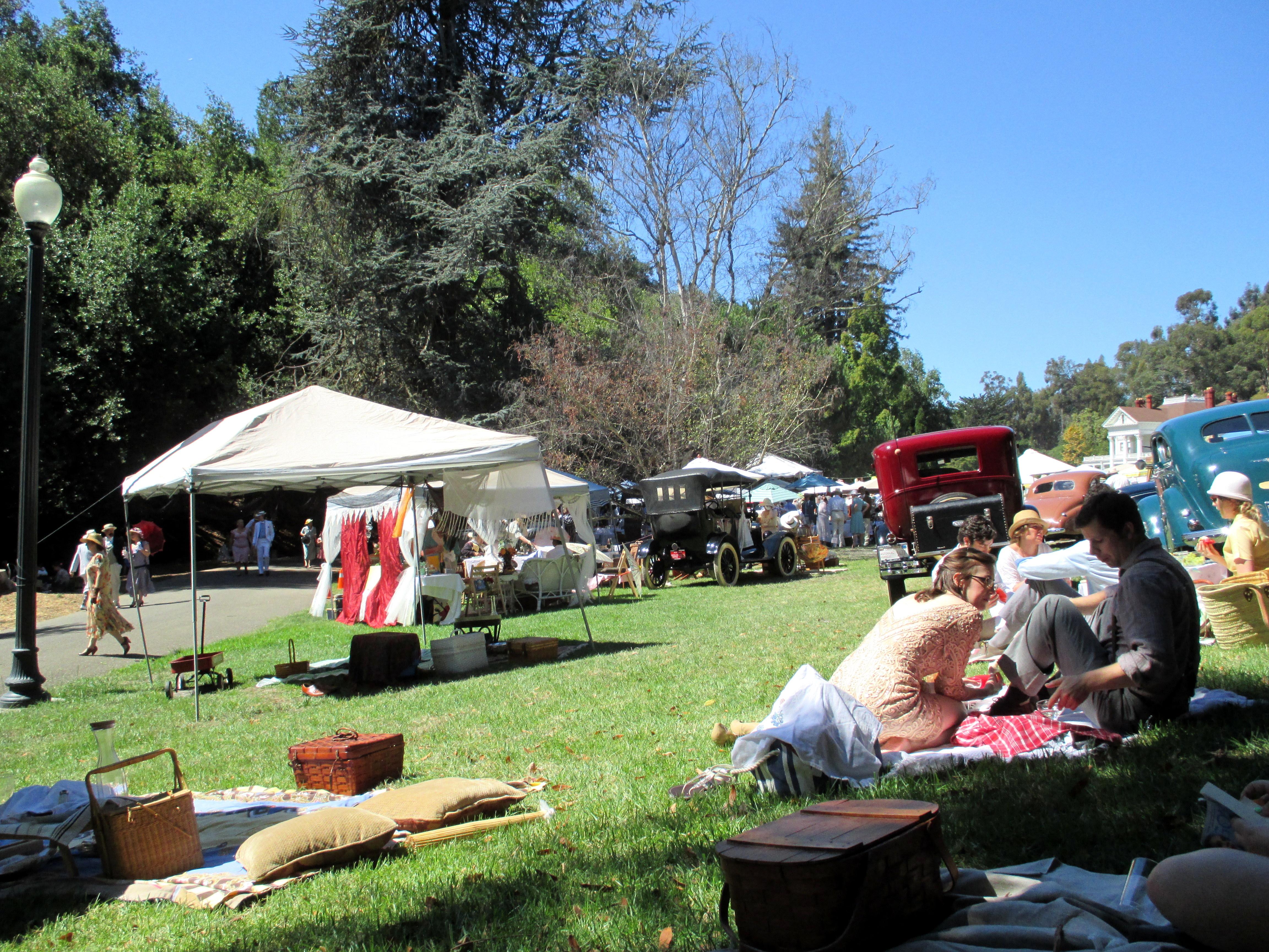 gatsby picnics 2
