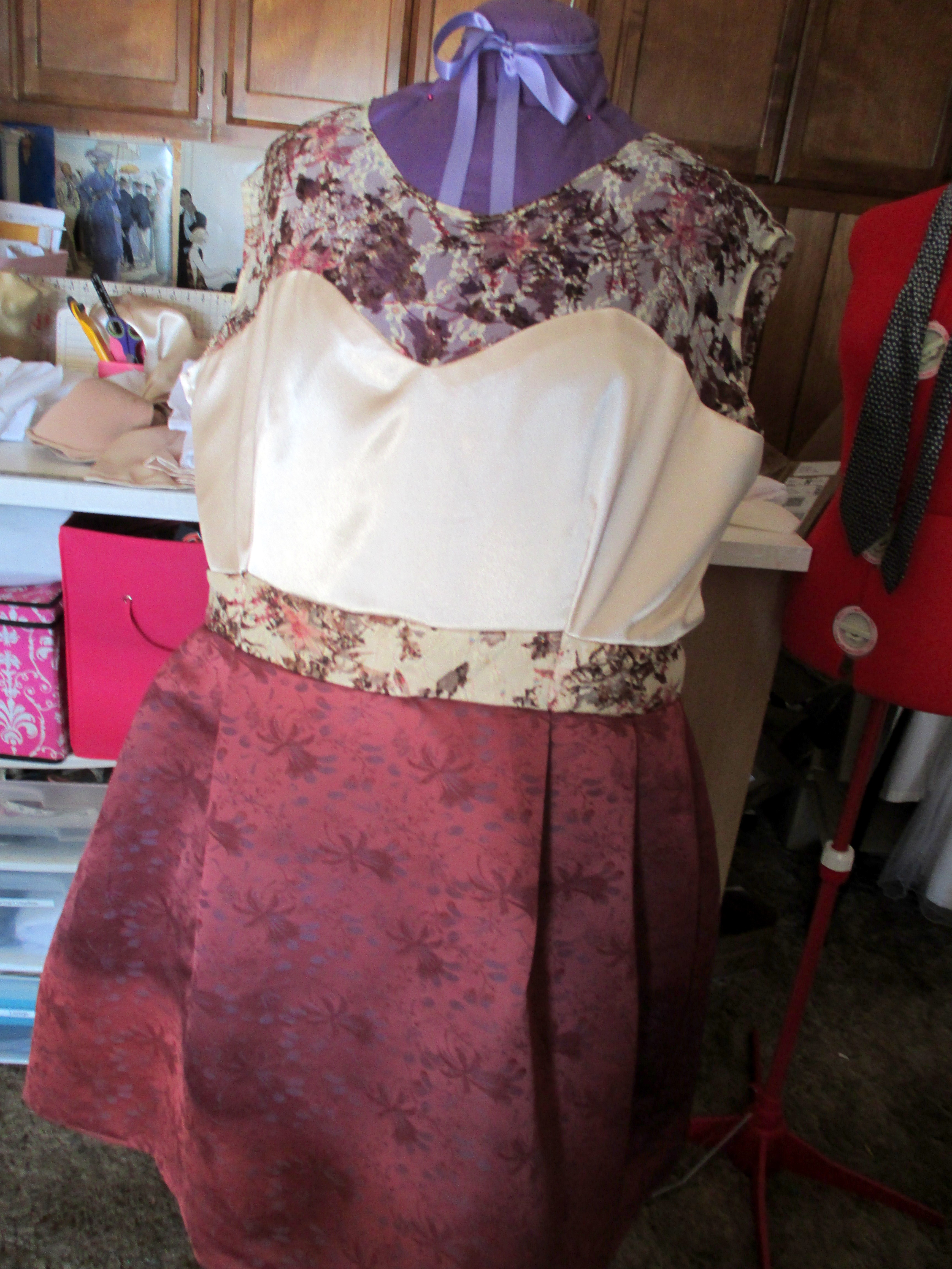 salme dressform