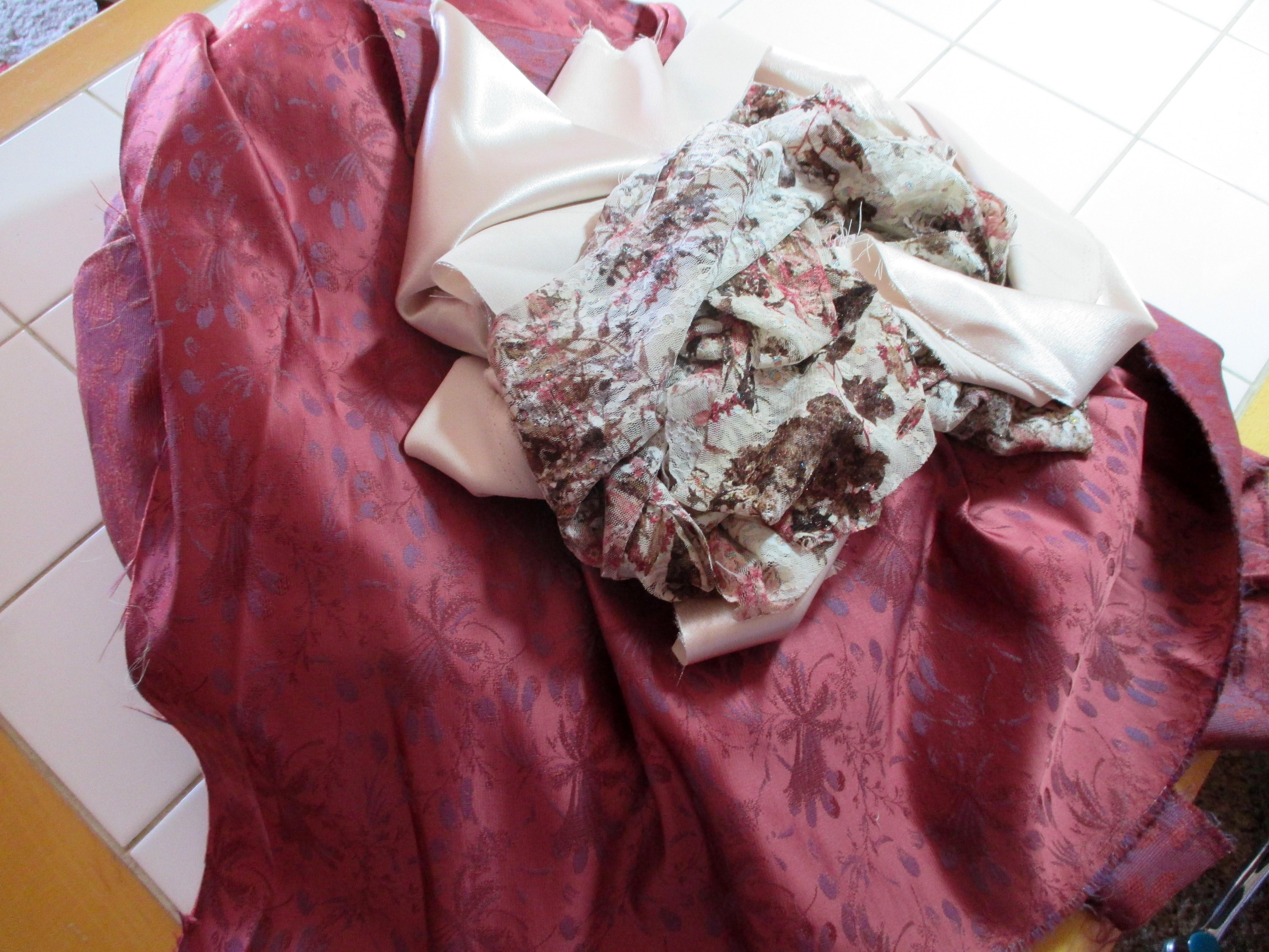 salme fabrics